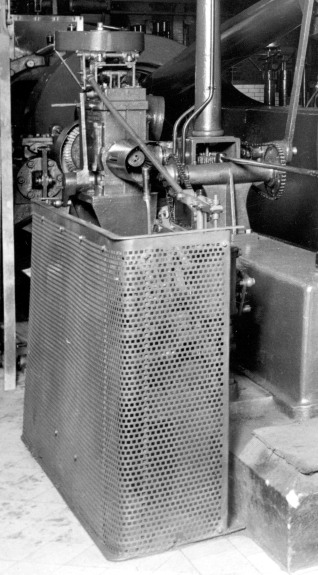 1950 Sth winder controller -s
